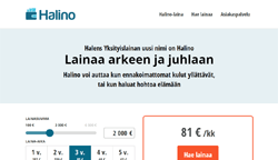 Halino250 15